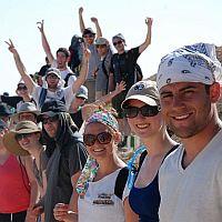Taglit France, un voyage de 10 jours offerts en Israël